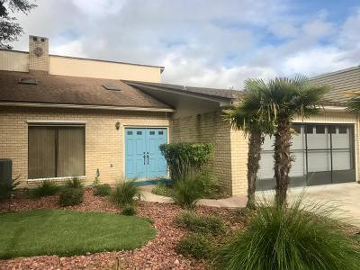 Fort Walton Beach Condo/Townhouse For Sale: 831 Holbrook Circle