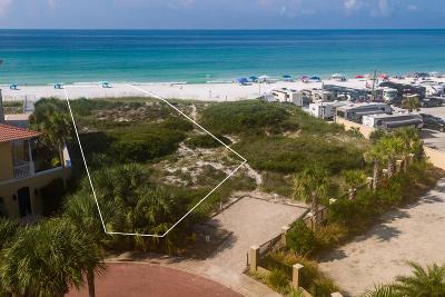 Miramar Beach Residential Lots & Land For Sale: Lot 32 Rue Martine