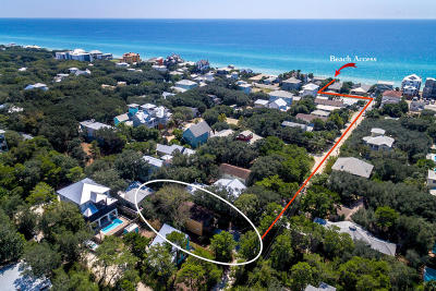 Residential Lots & Land For Sale: 134 Dogwood Street
