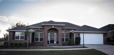 Crestview Single Family Home For Sale: 2920 Chantey Street
