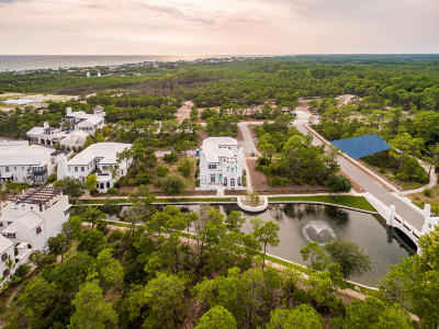 Alys Beach Residential Lots & Land For Sale: 350 N Somerset Street