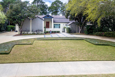 Miramar Beach Single Family Home For Sale: 1461 E Baytowne Avenue