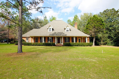 Crestview FL Single Family Home For Sale: $467,000