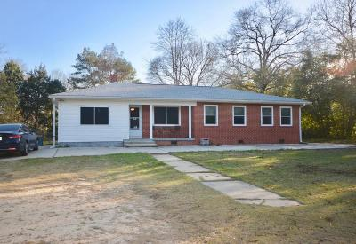 Crestview Single Family Home For Sale: 3034 Airport Road