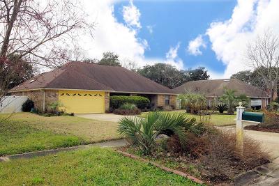 Navarre Single Family Home For Sale: 10005 Calle De Celestino