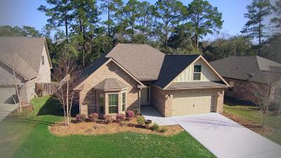 Santa Rosa Beach Single Family Home For Sale: 97 Big Oak Lane