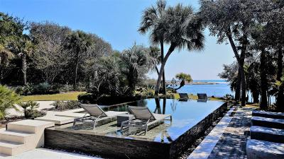 Grayton Beach, Blue Mountain Beach, Dune Allen Single Family Home For Sale: 1465 W County Hwy 30a