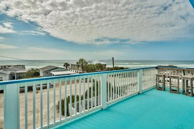 Inlet Beach Single Family Home For Sale: 79 Emerald Cove Lane