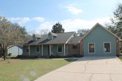 Crestview Single Family Home For Sale: 253 Grand Prix Drive