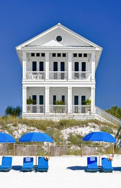 Carillon Beach Single Family Home For Sale: 298 Beachside Drive
