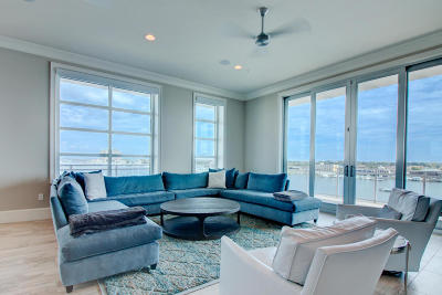 Destin Condo/Townhouse For Sale: 211 Durango Road #711