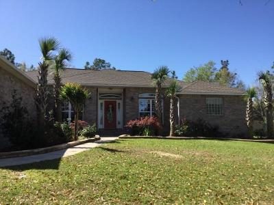 Crestview Single Family Home For Sale: 227 Wedgewood Lane