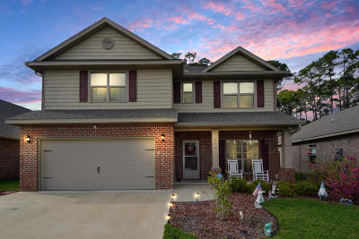 Santa Rosa Beach Single Family Home For Sale: 670 Cocobolo Drive