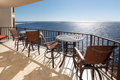 Destin Condo/Townhouse For Sale: 200 Gulf Shore Drive #UNIT 723