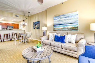 Miramar Beach Condo/Townhouse For Sale: 5002 Sandestin Boulevard #UNIT 622