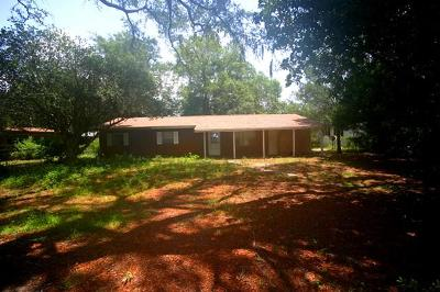 Niceville Single Family Home For Sale: 1015 Judith Avenue