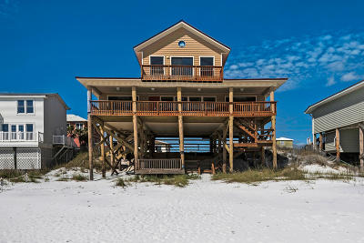 Santa Rosa Beach Single Family Home For Sale: 103 Fort Panic