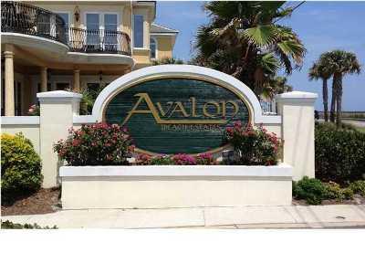 Miramar Beach Residential Lots & Land For Sale: LOT 128 Avalon Boulevard