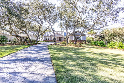 Destin Single Family Home For Sale: 321 Calhoun Avenue