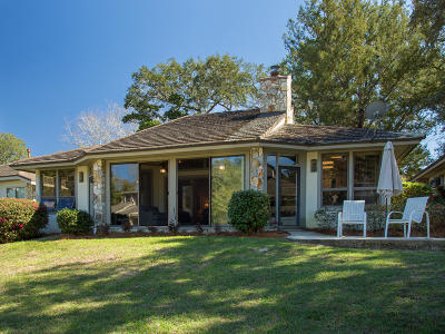 Niceville Single Family Home For Sale: 20 Balmoral Drive