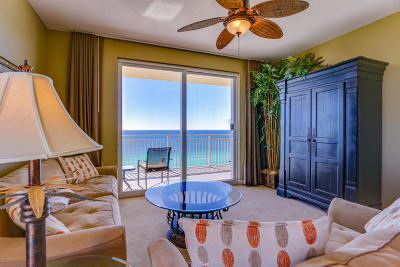 Panama City Beach Condo/Townhouse For Sale: 12011 Front Beach Road #UNIT 150