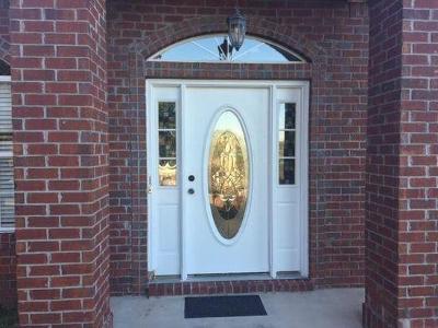 Crestview Single Family Home For Sale: 455 Jillian Drive