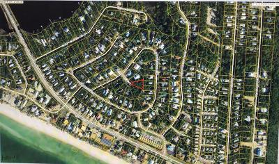 Inlet Beach Residential Lots & Land For Sale: Seabreeze Place