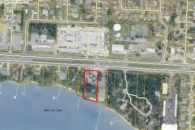 Mary Esther Residential Lots & Land For Sale: 1411 W Highway 98