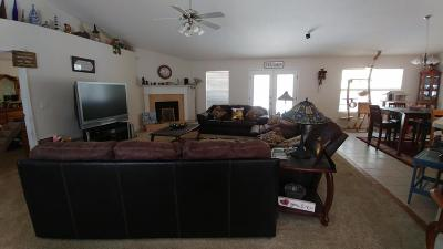 Crestview Single Family Home For Sale: 2178 Hagood Loop