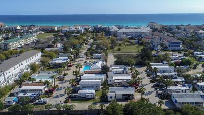 Miramar Beach Single Family Home For Sale: 81 Payne Street #UNIT 11