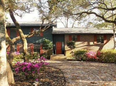 Shalimar Single Family Home For Sale: 55 Poquito Road