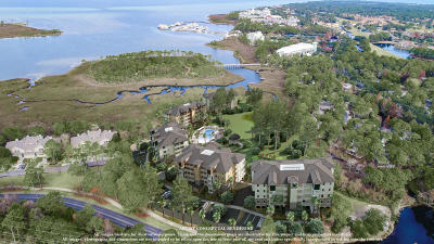 Miramar Beach Condo/Townhouse For Sale: Heron Walk Drive #3402