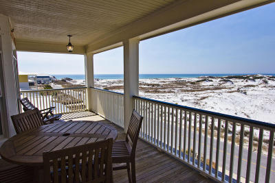 Grayton Beach, Blue Mountain Beach, Dune Allen Single Family Home For Sale: 277 Pine Street