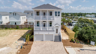 Miramar Beach Single Family Home For Sale: 127 Blue Surf Lane
