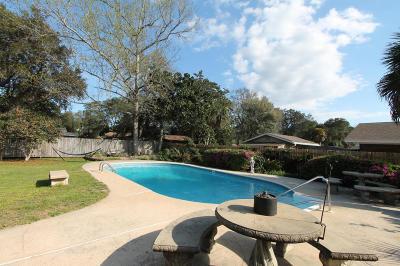 Fort Walton Beach Single Family Home For Sale: 626 NE Country Club Avenue