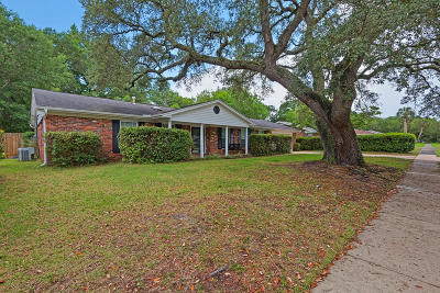 Fort Walton Beach Single Family Home For Sale: 51 NW Linwood