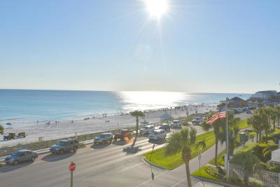 Miramar Beach Condo/Townhouse For Sale: 1200 Scenic Gulf Dr #B314