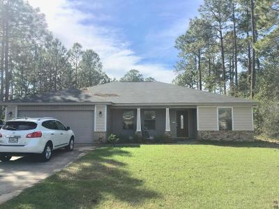 Navarre Single Family Home For Sale: 2305 Salamanca