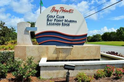 Panama City Beach Condo/Townhouse For Sale: 4725 Bay Point Road #4254