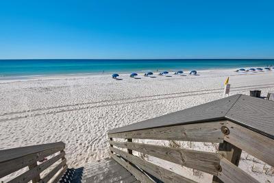 Fort Walton Beach Condo/Townhouse For Sale: 683 Nautilus Court #UNIT 101