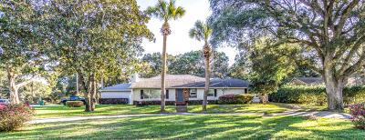 Shalimar Single Family Home For Sale: 14 Longwood Drive