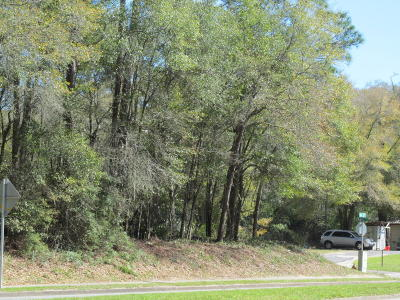Defuniak Springs Commercial For Sale: 2.6AC N Us Highway 331