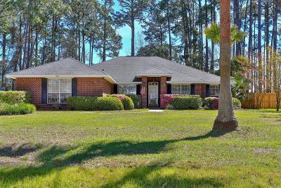 Santa Rosa Beach Single Family Home For Sale: 404 Driftwood Point Road