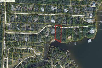 Santa Rosa Beach FL Residential Lots & Land For Sale: $340,000
