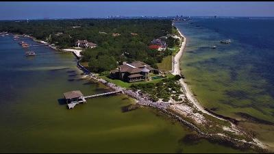 Gulf Breeze Single Family Home For Sale: 732 Peakes Point Drive