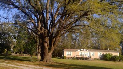 Defuniak Springs Farm For Sale: 7169 State Highway 2