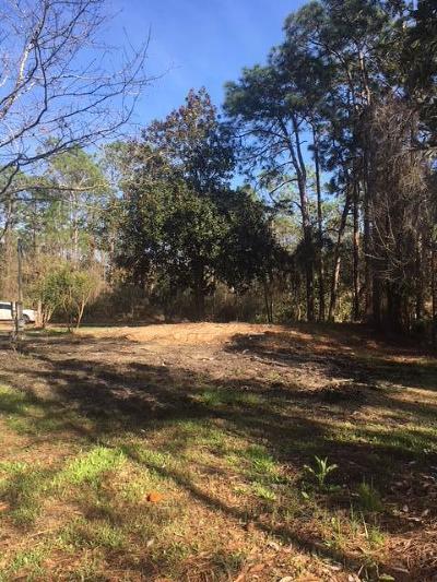 Santa Rosa Beach FL Residential Lots & Land For Sale: $75,000