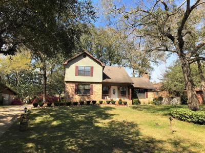 Niceville Single Family Home For Sale: 2419 Edgewater Drive