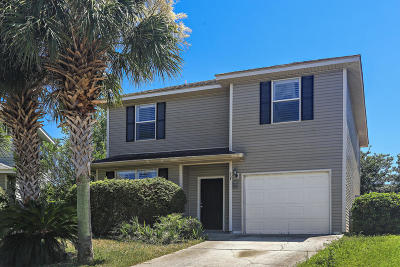 Destin Single Family Home For Sale: 207 Wildcat Court