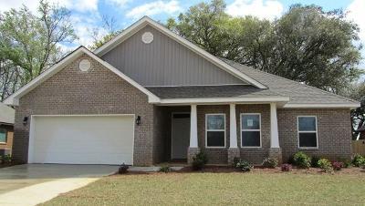 Crestview Single Family Home For Sale: 436 Chickadee Street